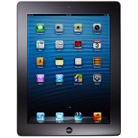 Apple iPad 4th Generation 16GB, Wi-Fi 9.7in