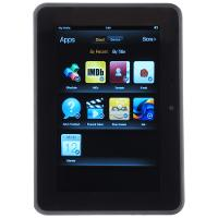 Amazon Kindle Fire HD 16GB, Wi-Fi, 7in